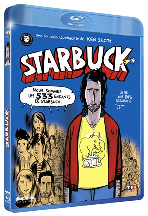Starbuck : une famille formidable