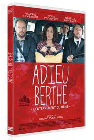 Adieu Berthe : uniquement en DVD