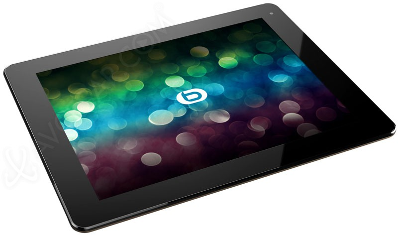 Essentiel b Smart'Tab 1002 : la tablette Boulanger