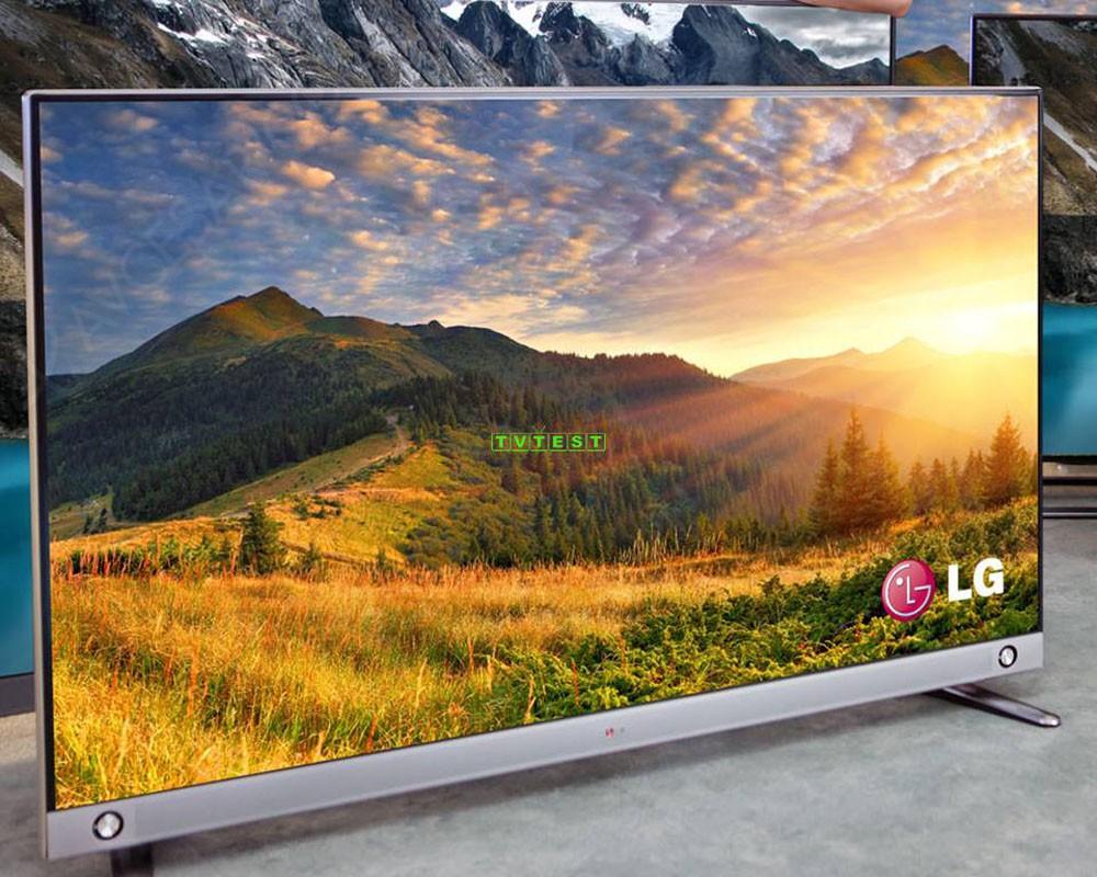 ifa 13 tv ultra hd led lg la965v mise jour prix indicatifs. Black Bedroom Furniture Sets. Home Design Ideas