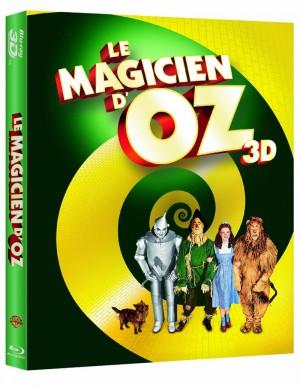 Le magicien d'Oz : le vrai, en 3D !