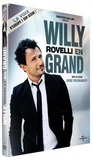 Willy Rovelli En Grand Prev Cest Moi La Belge Nawell
