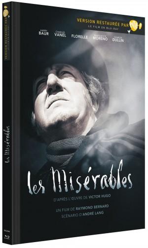 Les Misérables : la version de 1934 restaurée en HD 4K