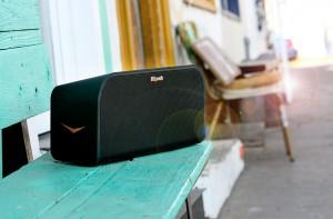 Klipsch KMC 3 : enceinte Bluetooth nomade