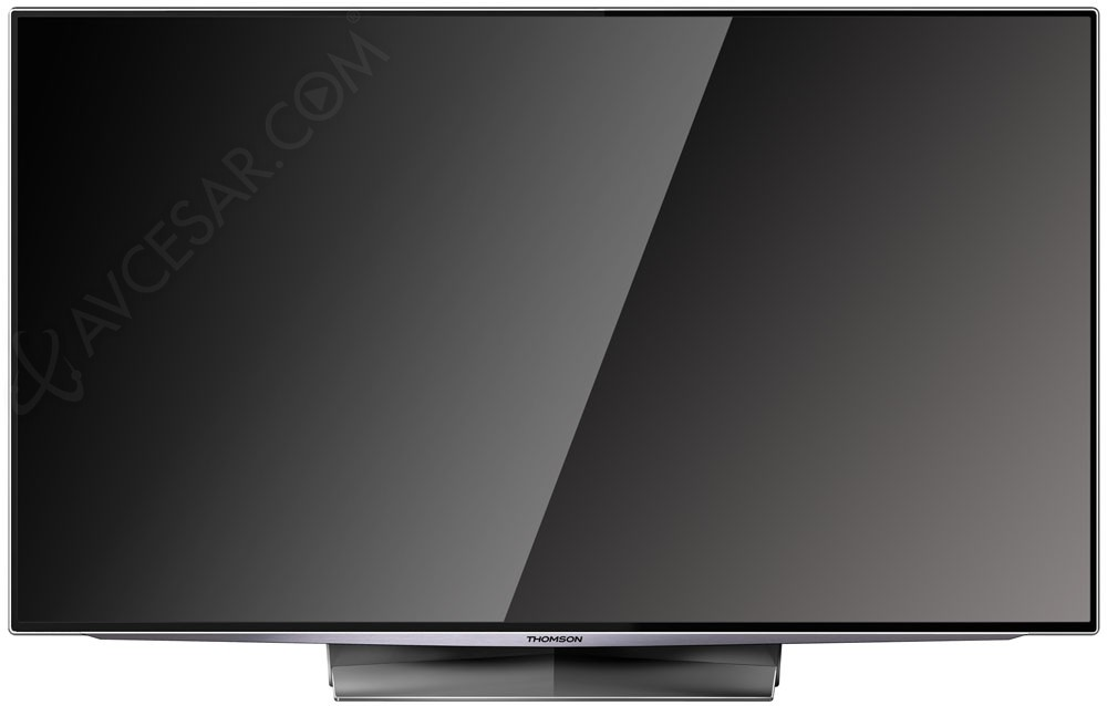 tv led ultra hd thomson uw9 mise jour sp cifications. Black Bedroom Furniture Sets. Home Design Ideas
