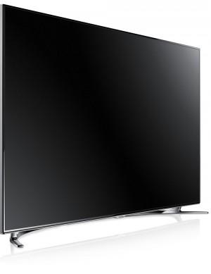 tv led samsung f8000 mise jour prix indicatifs. Black Bedroom Furniture Sets. Home Design Ideas