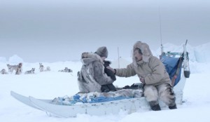 Aningaaq : le spin off inédit de Gravity