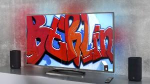 TV Ultra HD Philips 65PFL9708/84PFL9708 : mise à jour prix indicatifs