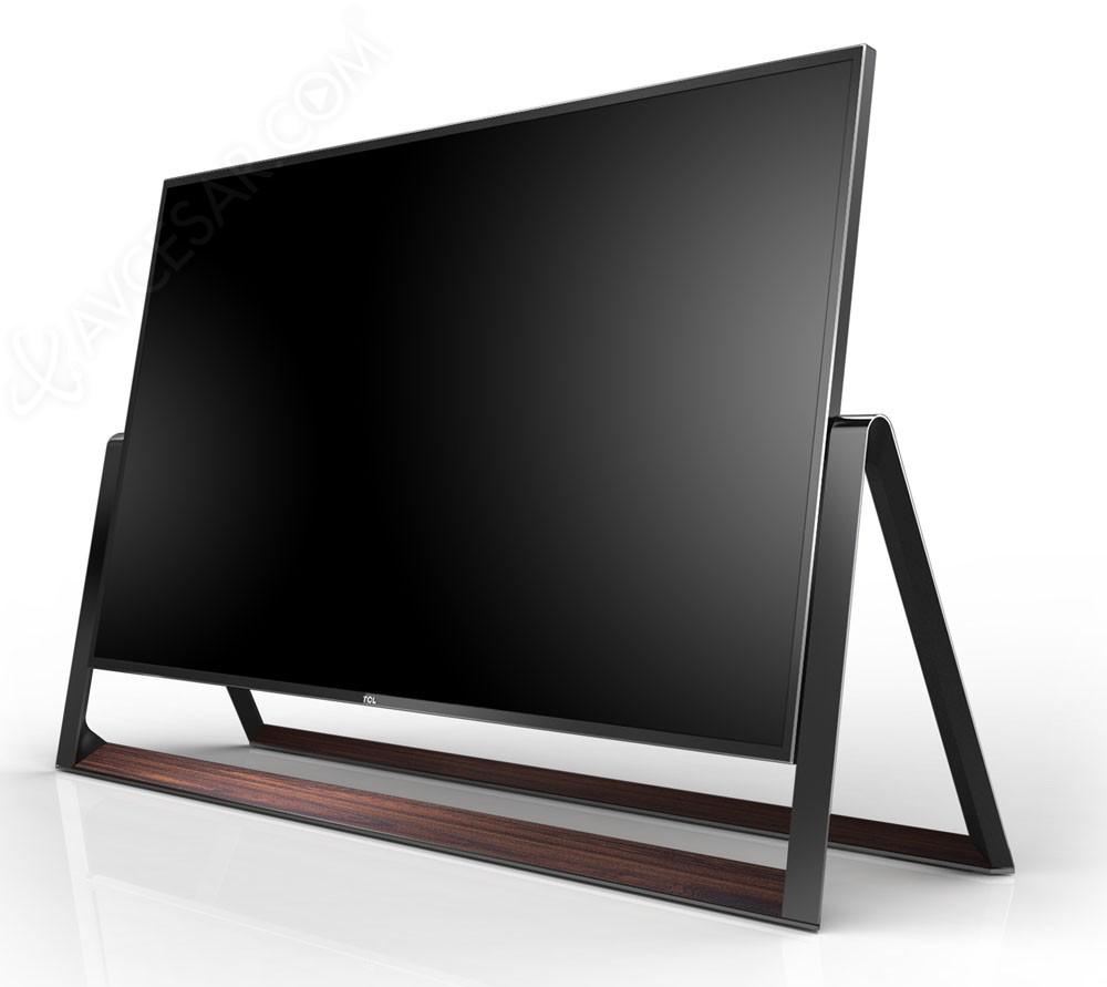 tv ultra hd tcl 110 39 39 199 000 vendu chez darty si si. Black Bedroom Furniture Sets. Home Design Ideas