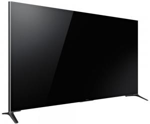 CES 14 > TV LED Ultra HD Sony X9500BB : Sony KD-85X9500BB (85'') au menu