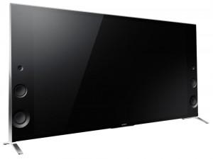 CES 14 > TV LED Ultra HD Sony X9005BB : trois tailles annoncées