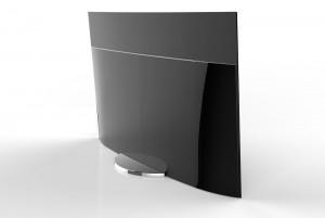 CES 14 > TV Oled/LED courbes Haier : deux modèles dévoilés au salon CES