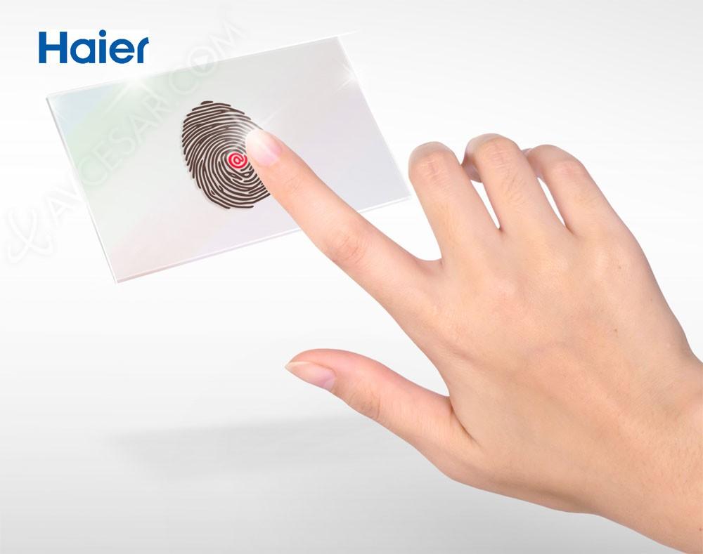 capteur biometrique