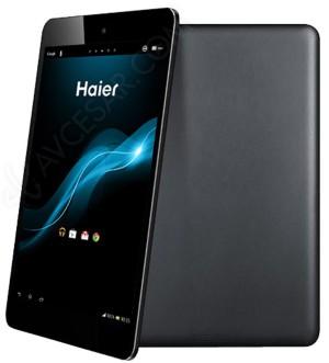 CES 14 > Haier Pad mini 781 : la plus fine tablette 7'' du monde