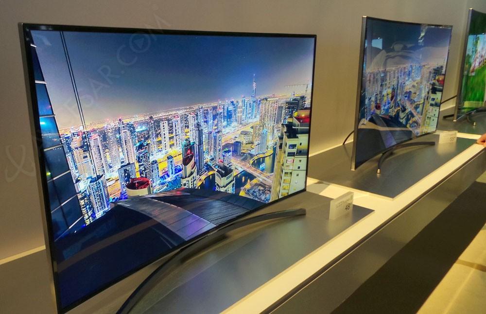 Ces 14 Gt Tv Led Samsung H8000 40 48 55 Et 60