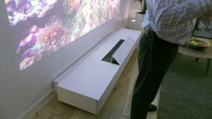 CES 14 > Vidéoprojecteur laser 4K Sony : réservé aux États-Unis…