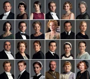 Downton Abbey : la saison 3 arrive plus tôt que prévu