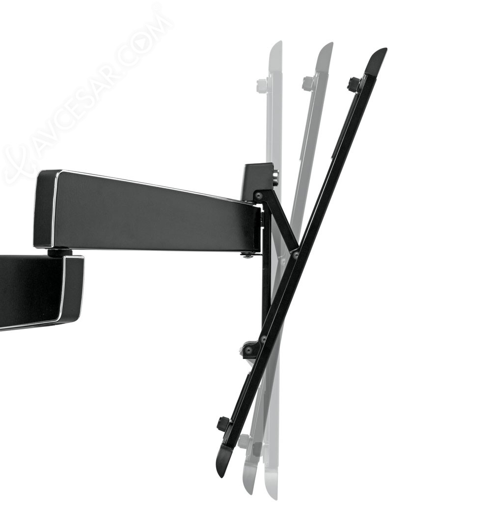 Vogel 39 s designmount next 745 support mural tv orientable - Support mural tv vogel ...