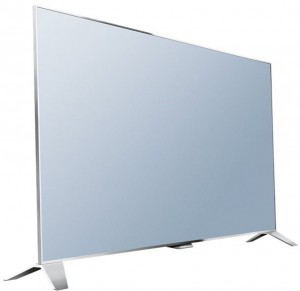 TV Android LED Philips 48PFS8109 : premier visuel…