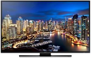 TV LED Ultra HD Samsung HU6900 : nouvelle série 2D uniquement