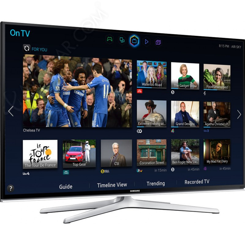 tv led samsung h6500 mise jour prix indicatifs et sp cifications. Black Bedroom Furniture Sets. Home Design Ideas