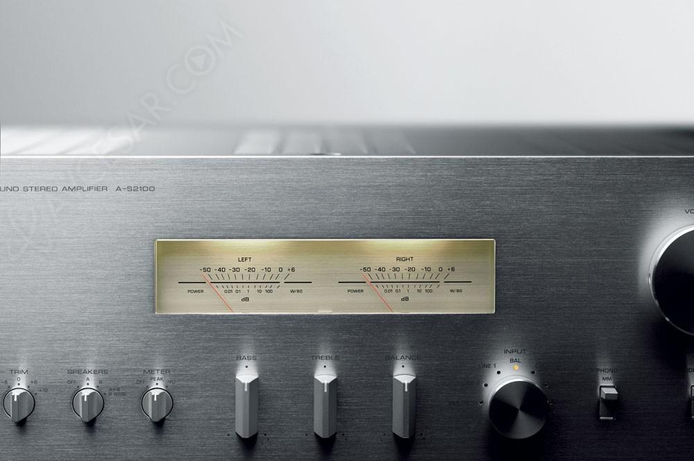 Yamaha A-S2100 : expérience Hi-Fi de haute volée