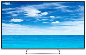 (MAJ) TV LED Panasonic AS650 : cinq modèles en approche
