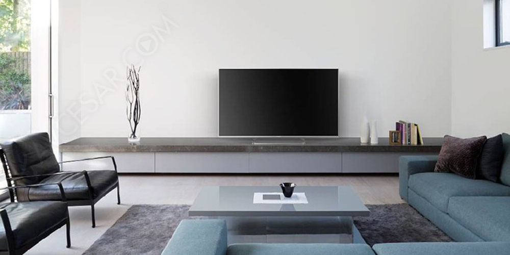 tv led panasonic as750 trois tailles d 39 cran confirm es. Black Bedroom Furniture Sets. Home Design Ideas