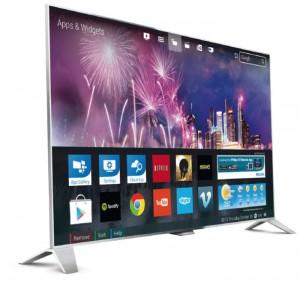 TV LED Philips PFS8109 : un seul TV Android au menu