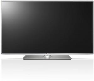 TV LED LG LB650V : huit références au menu, pas moins !