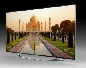 TV LED Ultra HD Thomson UZ8766 : quatre modèles annoncés