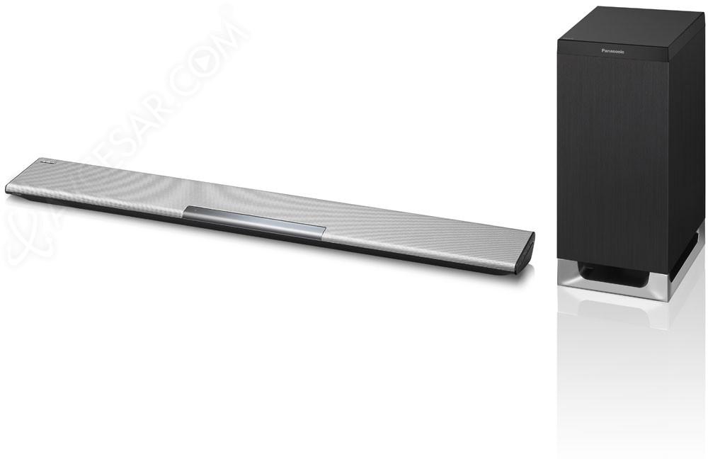 panasonic sc htb680 nouvelle barre de son 3 1. Black Bedroom Furniture Sets. Home Design Ideas