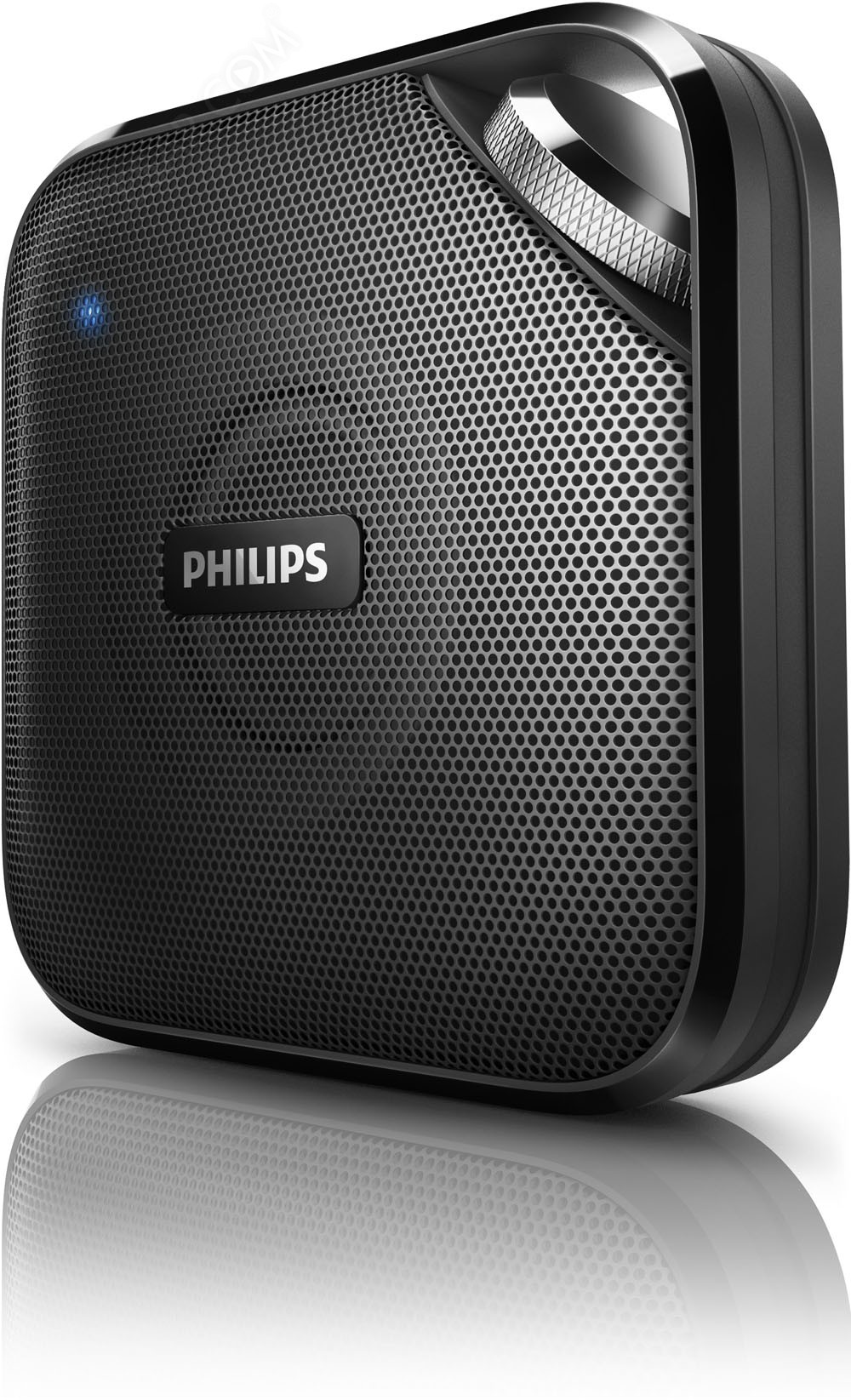 philips bt2500b bt2500w mini enceinte bluetooth nomade. Black Bedroom Furniture Sets. Home Design Ideas