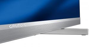 TV Ultra HD Grundig 65FLX9490SL/55FLX9490SL : le marque entre dans la danse du 4K