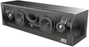 MTX Audio iT1Air : station d'accueil audiophile