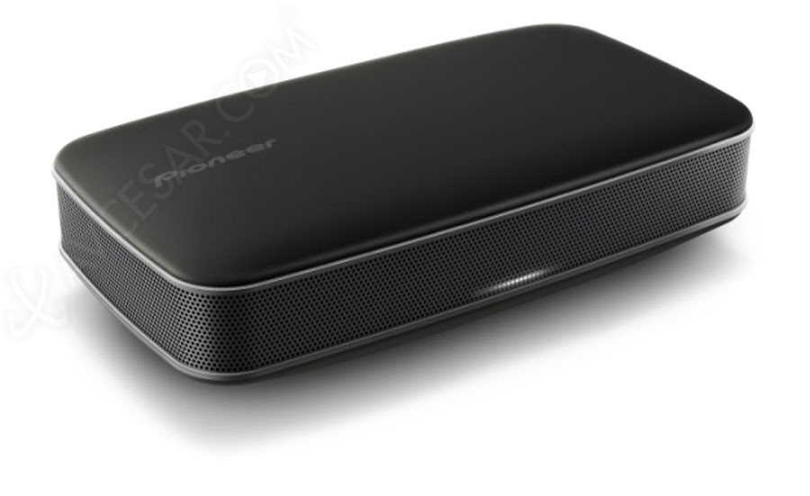 pioneer xw lf1 enceinte nomade bluetooth nfc. Black Bedroom Furniture Sets. Home Design Ideas