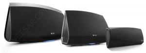 Denon Heos : système audio multiroom modulaire et facile
