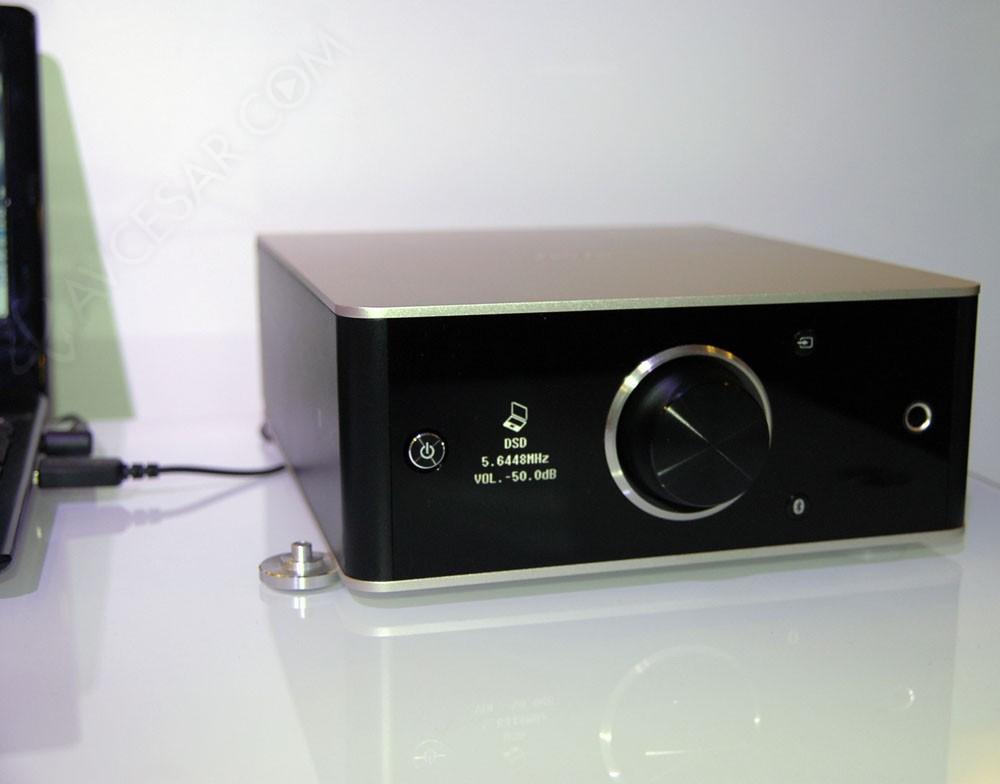 Denon PMA-50 : Dac USB + ampli + Bluetooth/NFC - AVCesar.com
