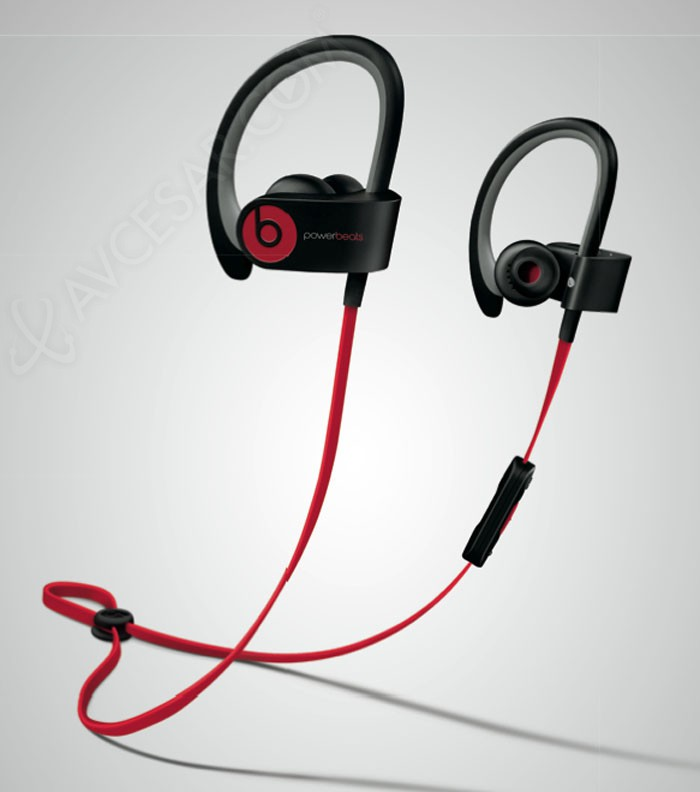powerbeats2 wireless by dr dre couteurs intra. Black Bedroom Furniture Sets. Home Design Ideas