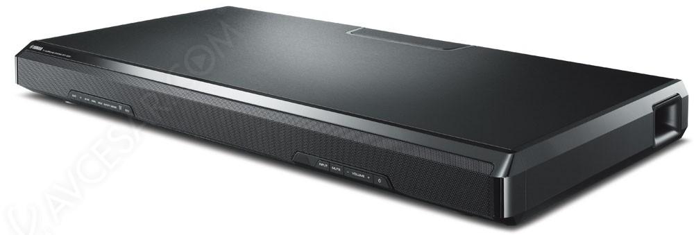 Yamaha Srt 1000 Plateau Tv Barre De Son 5 1 Avcesar Com
