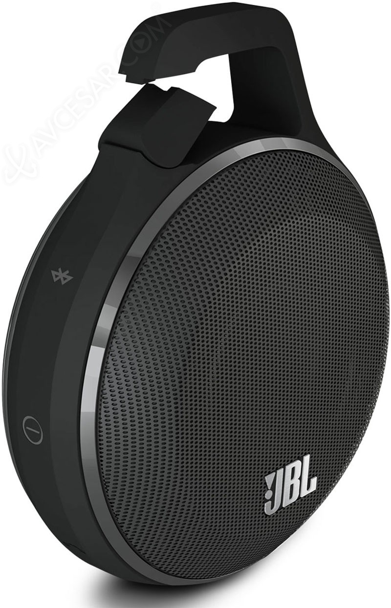 jbl clip enceinte bluetooth nomade. Black Bedroom Furniture Sets. Home Design Ideas