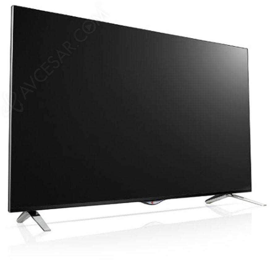 tv led ultra hd lg ub830v deux mod les premier prix annonc s. Black Bedroom Furniture Sets. Home Design Ideas