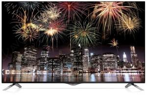 TV LED Ultra HD LG UB830V : deux modèles premier prix annoncés