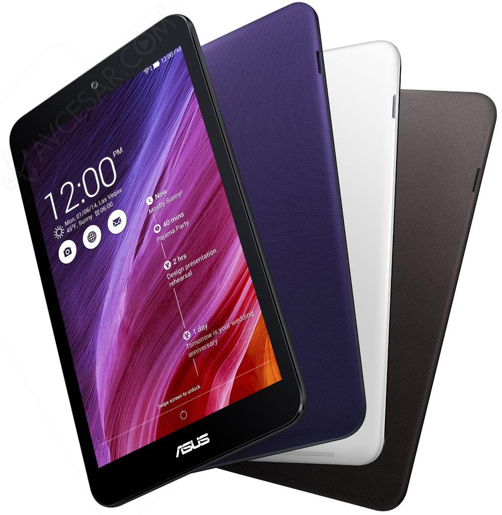 asus memo pad 8 la nouvelle petite tablette android