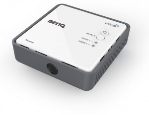 Kit BenQ WFHD : pack wireless HDMI