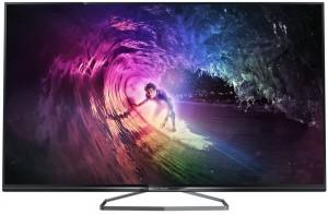 TV LED Ultra HD Philips PUK6809 : trois tailles à prix ultra-compétitif