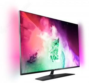 IFA 14 > TV LED Ultra HD Philips PUS7909 : deux modèles HDMI 2.0 et HDCP 2.2