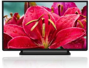 IFA 14 > TV LED Toshiba L2456 : deux références annoncées