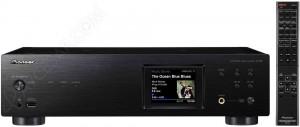 IFA 14 > Pioneer N-70A : lecteur audio DLNA audiophile