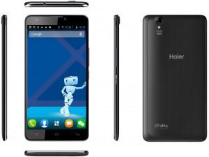 IFA 14 > HaierPhone W970 : finesse extrême et grand écran
